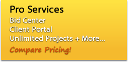 The Build Shop Pricing Button