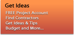 Remodeling and construction Ideas