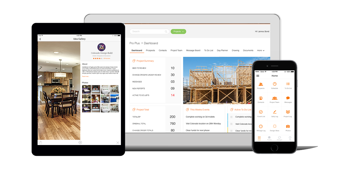 buildshop software for building and remodeling ideas pros